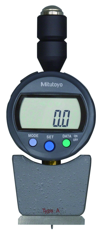 Mitutoyo Product Hh 338 Durometer Type D Compact Digital